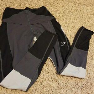 Pants - Gymshark Prism